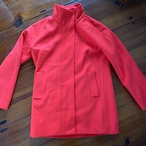 JCrew Wool Coat